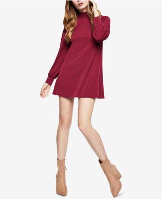 - RED DRESS