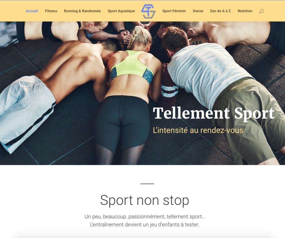 Tellement Sport -