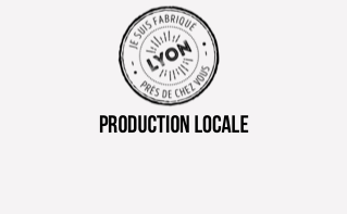 Production locale à Lyon