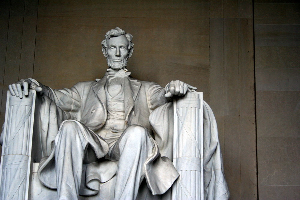 Abraham Lincoln was famous for his communication skills. How would he use social media?