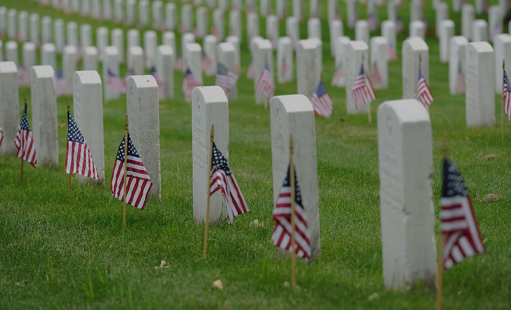 LiveStories: Five Facts: Memorial Day and Veterans
