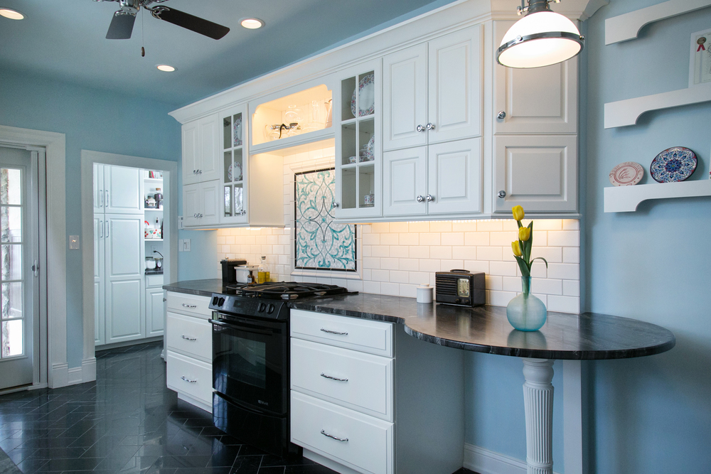 kitchen remodel montgomery county pa