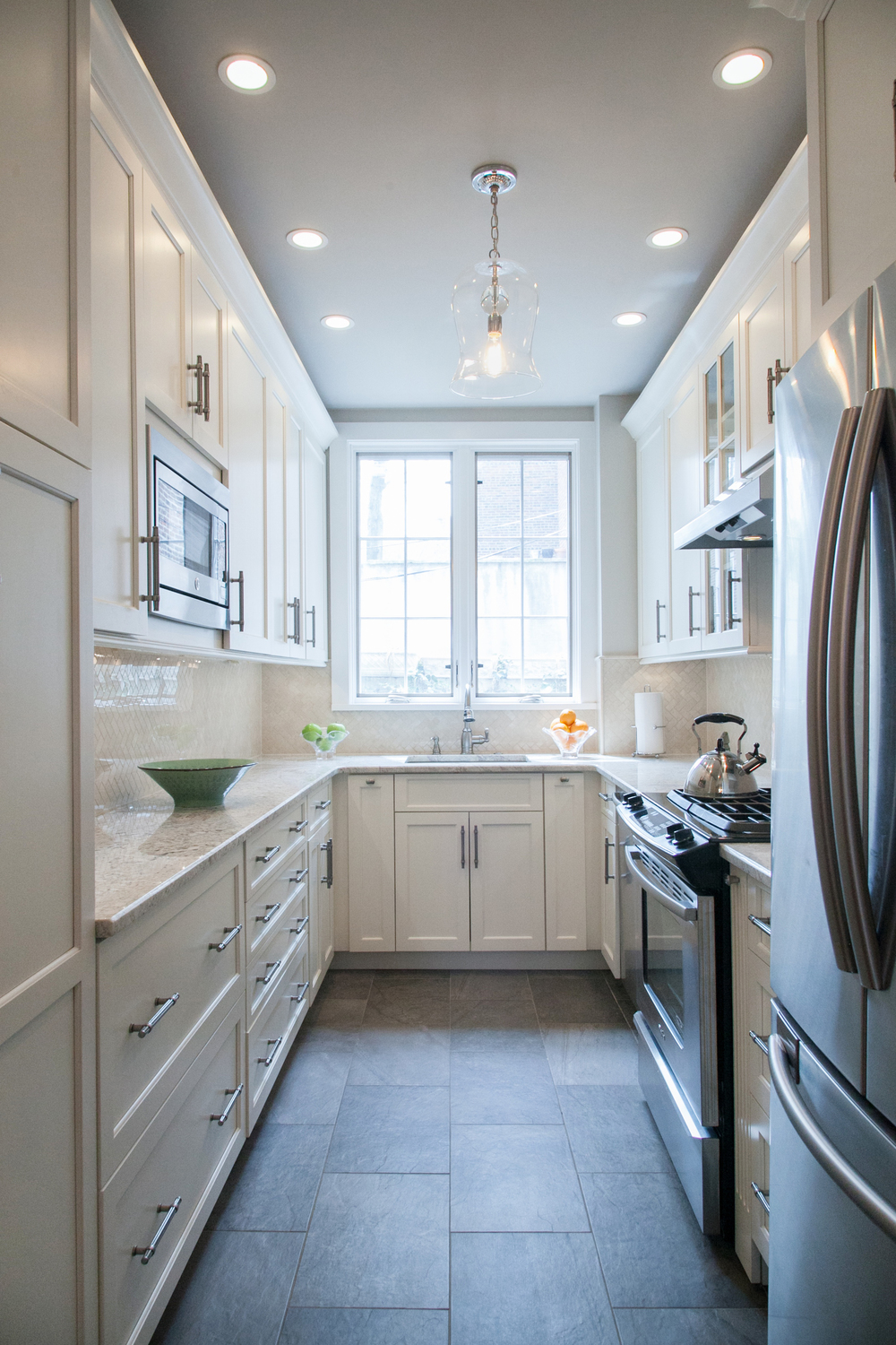 Philadelphia Kitchen Remodeling Property Lifestyle Design Portfolio — Ferrarini Kitchens