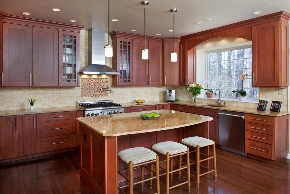 Elegant Luxury Kitchen Remodeling Mt Laurel Nj