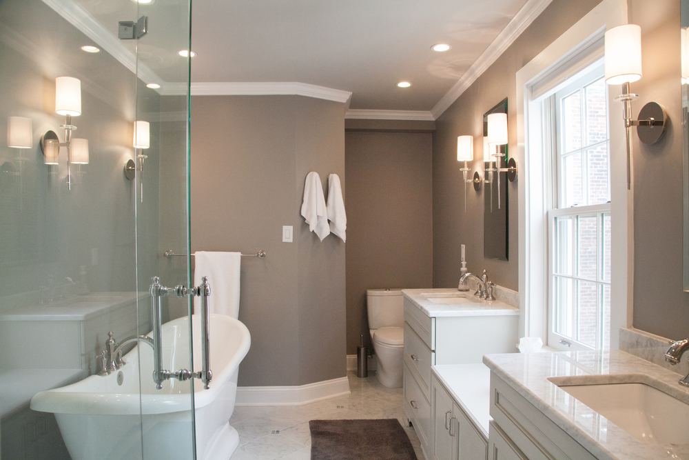 bath remodel luxury philadelphia pa