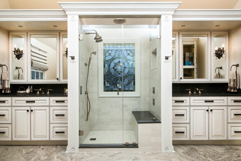 Artisan-Spa Bathrooms — Ferrarini Kitchens