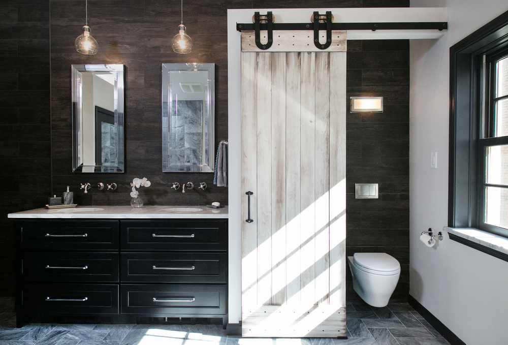 Bathroom Remodeling - Bill & Cathy Lindsay