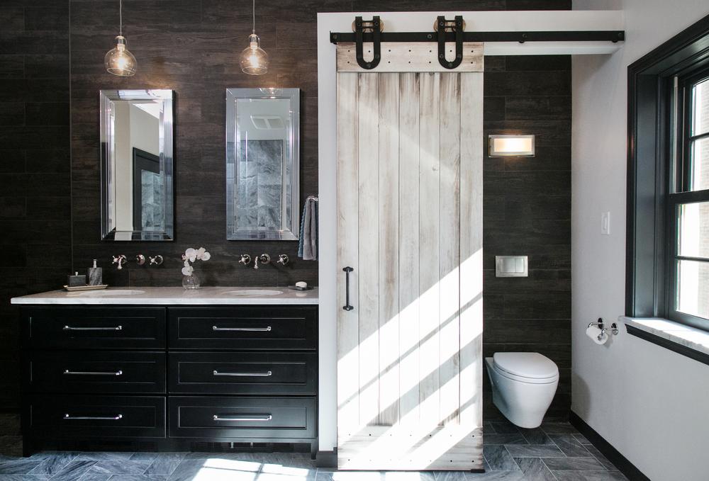Bathroom Remodeling - Bill & Cathy Lindsay