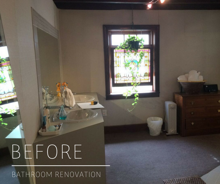 Rittenhouse Philadelphia Bathroom Remodel Ferrarini Kitchens - Bathroom renovation philadelphia
