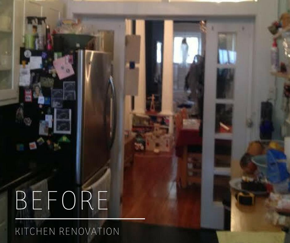 Queen\'s Village, Philadelphia - Kitchen Remodel, Bathroom Remodel ...