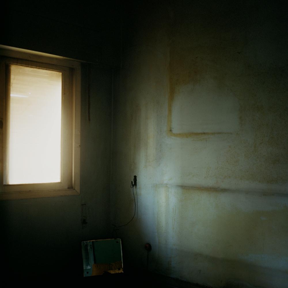 Corner, 2009