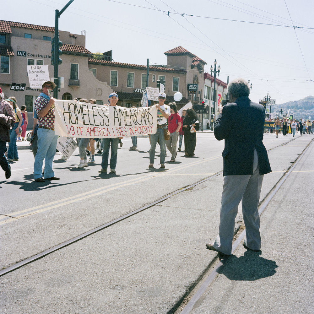 Delaney_Homeless Americans, Peace, Jobs and Justice Parade, 1986.jpg
