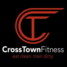 Come join the amazing community at CTF! - Jenna coaches at both the Roscoe Village and North Side Locations