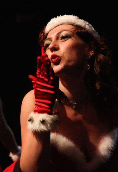 Titi Touche of The Belmont Burlesque Revue by K Leo.jpg