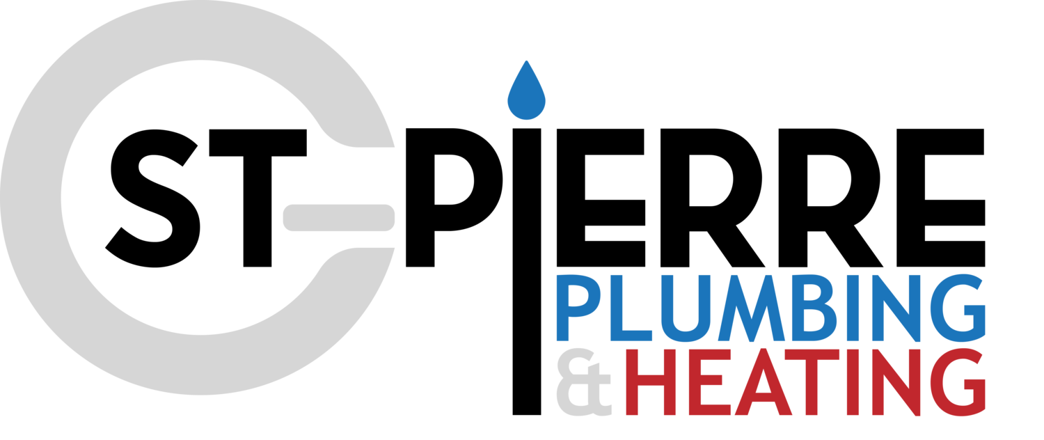 St-Pierre Plumbing & Heating Inc.