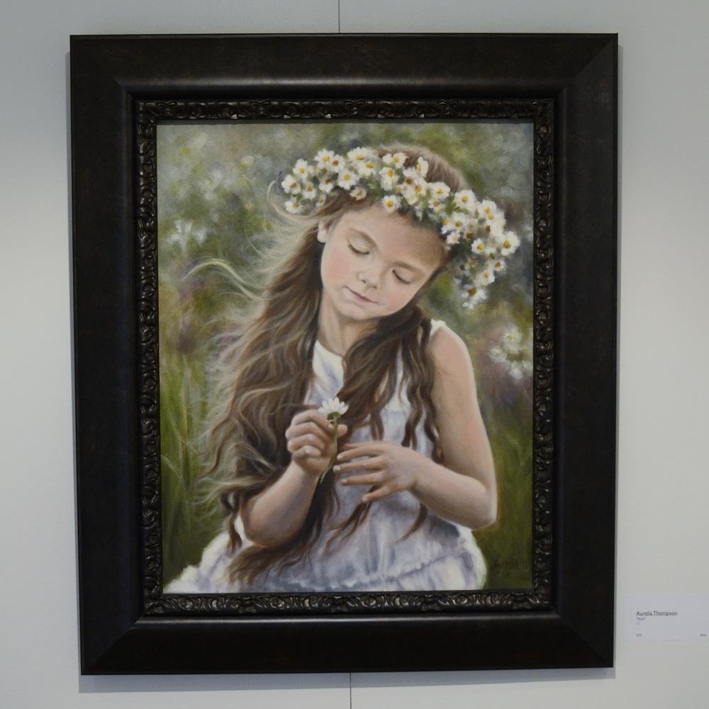 Ania by Aurelia Thompson