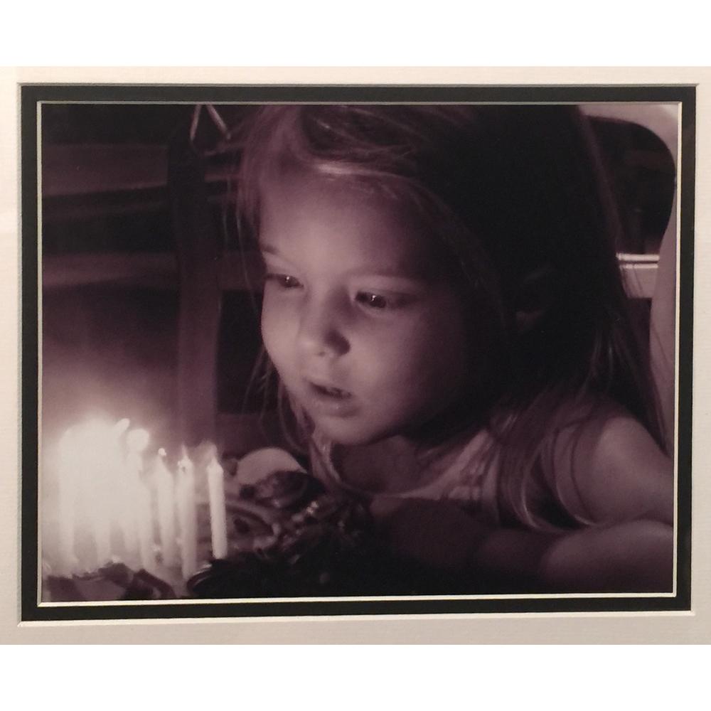 Birthday for Hannah by Cyndi Wilson