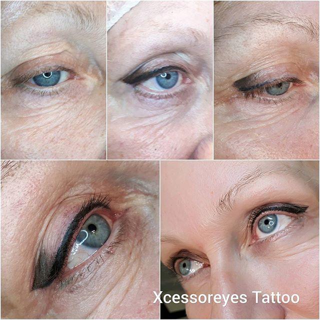 www.xcessoreyes.com *Top 1.before 2.immediately after 1st session 3.6 weeks after *Bottom Immediately after 2nd session  permanentmakeup #nanaimobeauty #microbladed #nanaimobrows #yegbrows #microbladed #millbaybc #yyjmicroblading #yyjbeauty #courtenaybc #oakbay #langfordbeauty #langfordbc #tattoos #tattoedeyebrows #browsonpoint #brows #yyjbrows #duncanbc #permanentmakeup #campbellriver