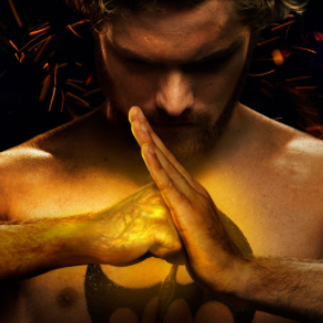 "Iron Fist/ESPN  ""Ultimate Showdown Part 1"""