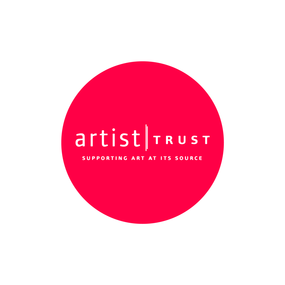artist trust 2018 benefit art auction