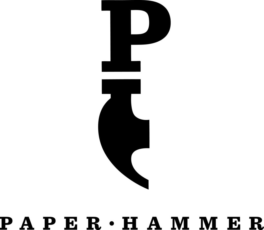 Paper Hammer logo.png