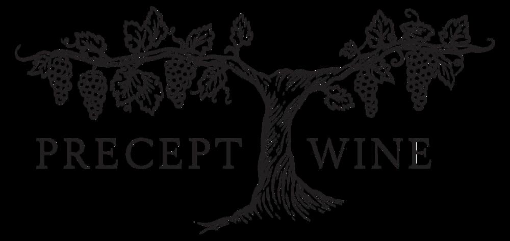 Precept Wine logo.png