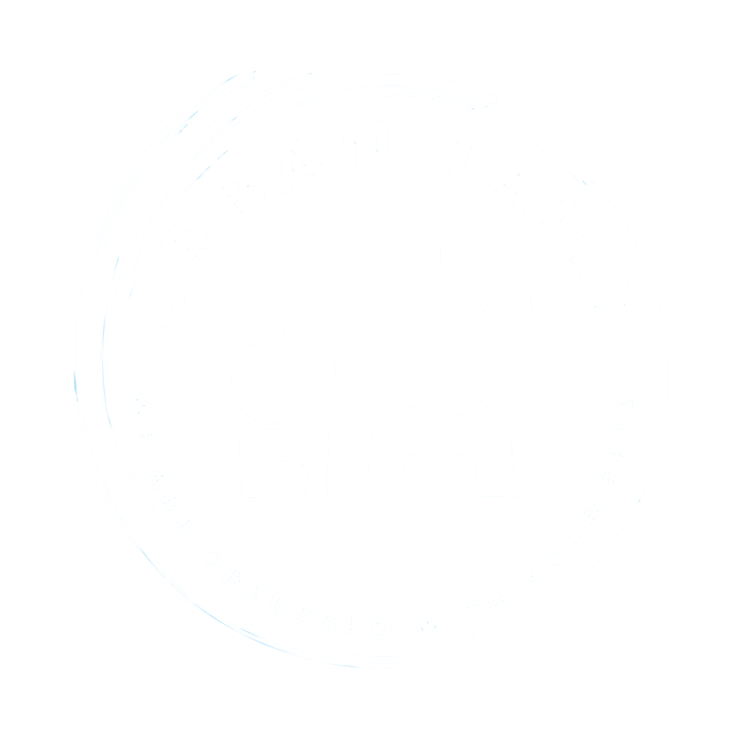 Urban Tailz: Chicago's Dog Walkers