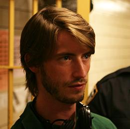 Oliver Irving