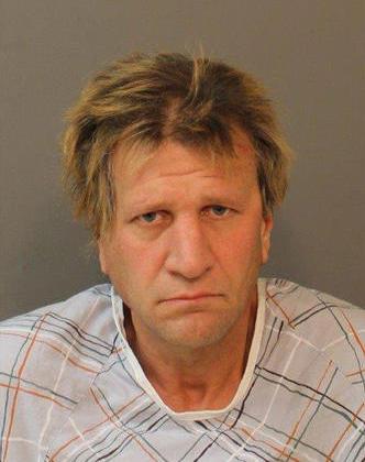 Kevin McNeilly;  Photo: East Hartford Police Dept.