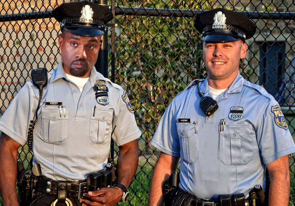 Photo: Twitter/@PhillyPolice