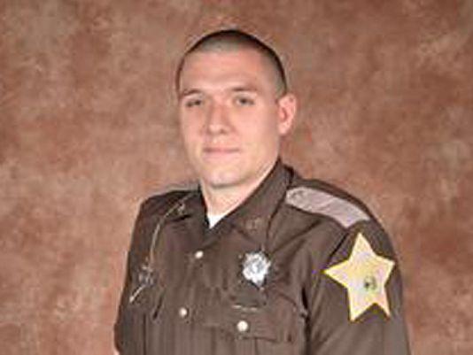 Deputy Carl Koontz; Photo: www.cincinnati.com