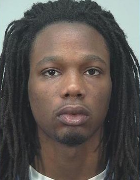 Alijouwon T. Watkins; Photo: Dane Co. Jail
