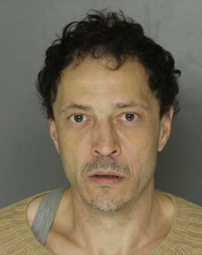 Joseph Ruiz; Photo: Allegheny County Sheriff's Office