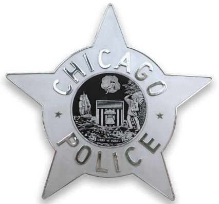 Photo: via twitter @Chicago_Police