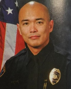 Officer Jonathan De Guzman; Photo: via odmp.org