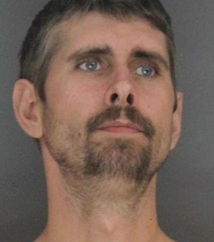 Suspected shooter Billy Jones;  Photo: HPD