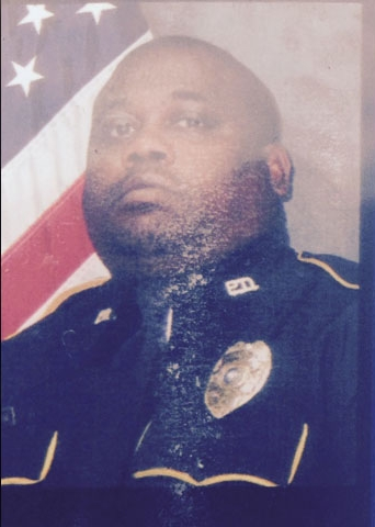 Officer Shannon Brown;  Photo: Fenton Police Dept.