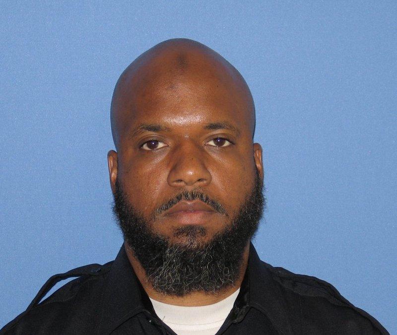 Officer Amir Adbul-Kali;  Photo: kxan.com