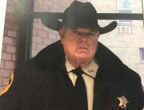 Deputy Kenneth Maltby; Photo: via ktxs.com