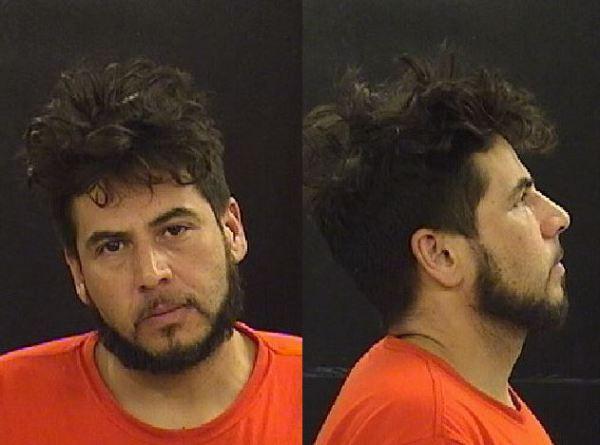 Suspect Israel Alvarez; Photo: Cleveland Police Dept.