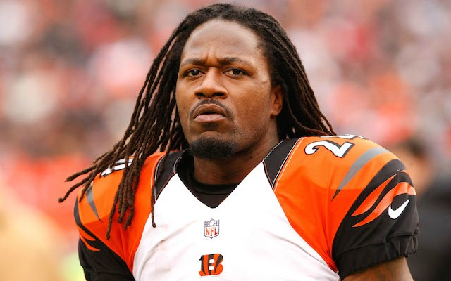 "Adam ""Pacman"" Jones;  Photo: via cbssports.com"