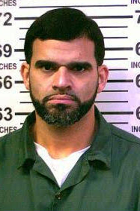 Felix Perez; Photo: NY State Dept. of Corrections