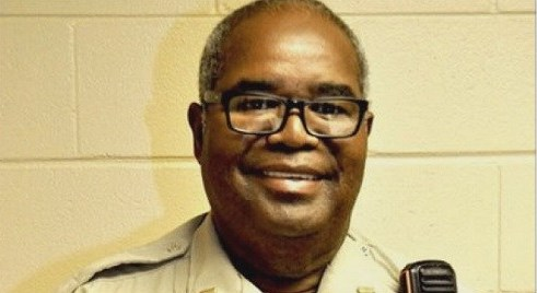 Deputy Levi Pettway; Photo: Lowndes County Sheriff's Office