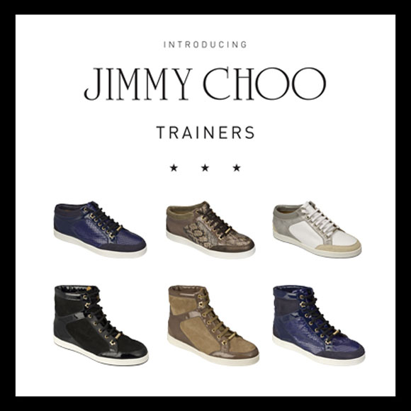 16bf720ad359 Jimmy Choo s Foursquare Location Based Marketing Case Study — THE ...