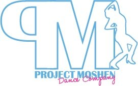Project Moshen - Philadelphia's All Female Jazz Dance Company