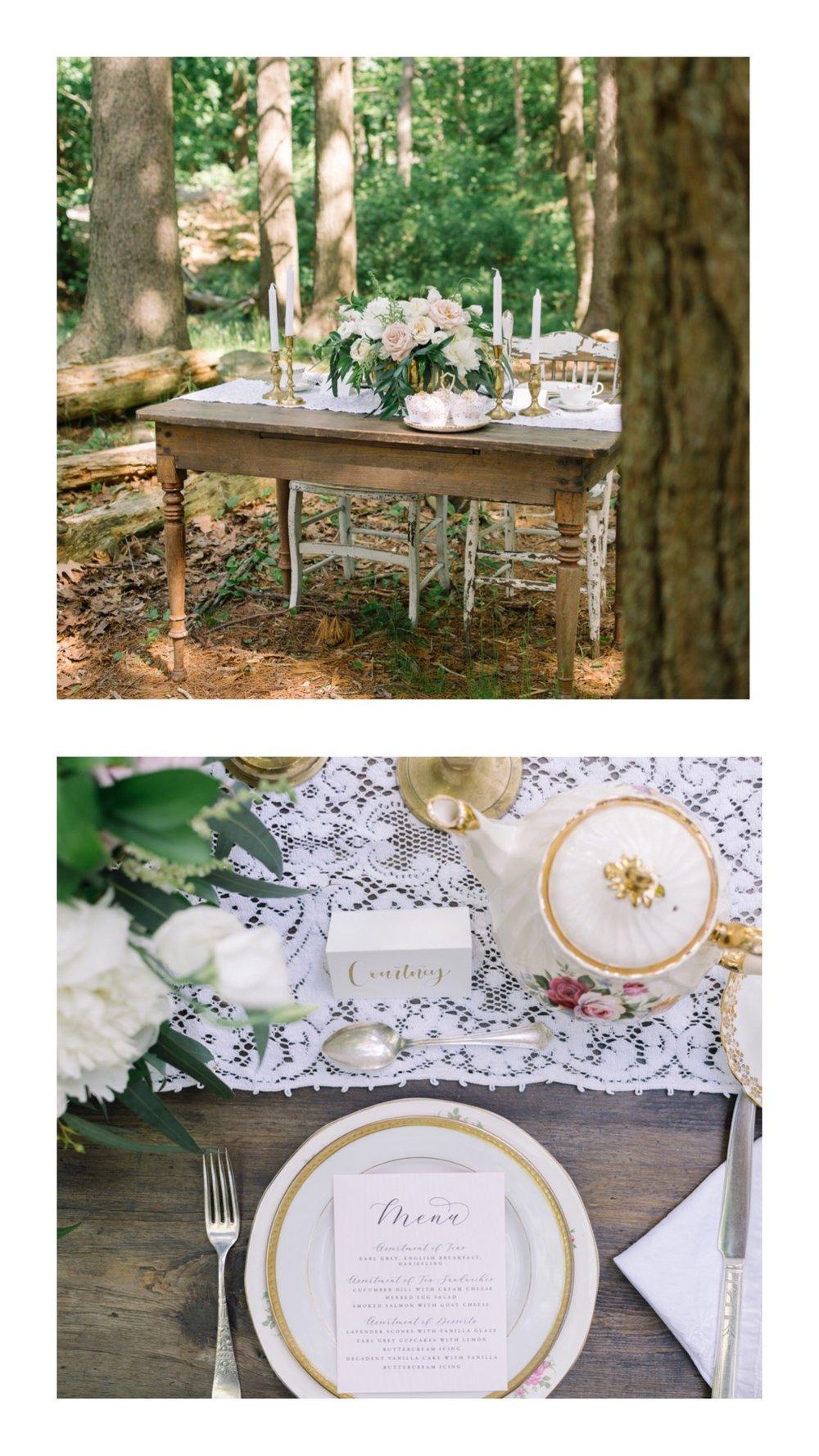 Halifax Wedding Photographer Styled Shoot - Gray Weddings & Events - Sinead Dubeau Photography