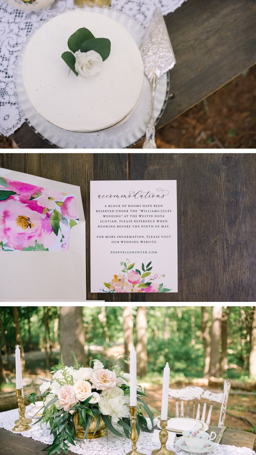 Halifax Wedding Photographer Styled Shoot - Gray Weddings & Events - Sinead Dubeau Photography 03