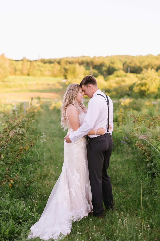 Sinead Dubeau | Halifax Wedding Photographer
