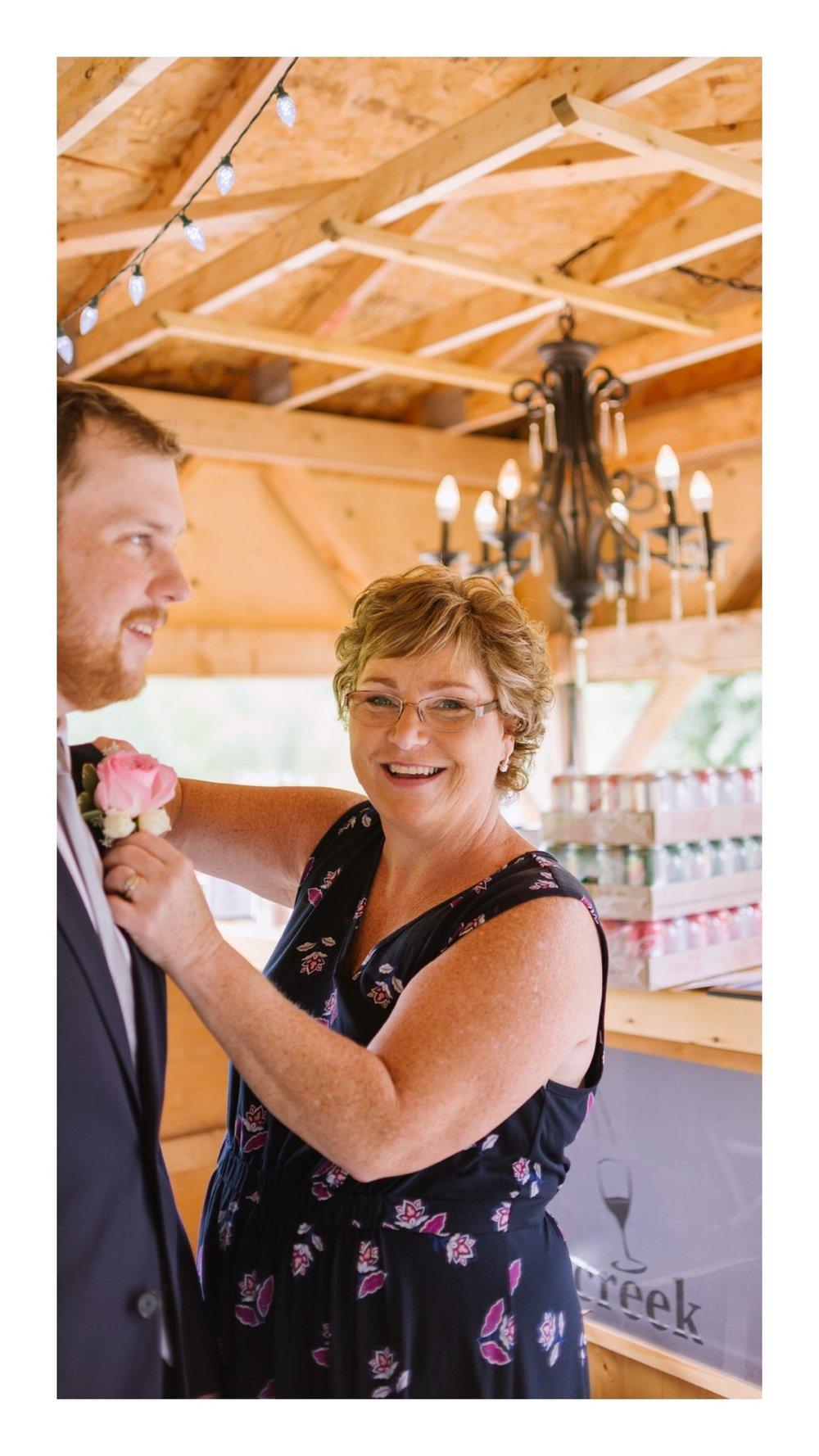 Kristy & Ryan's Rustic Winery Wedding   Halifax Wedding Photographer