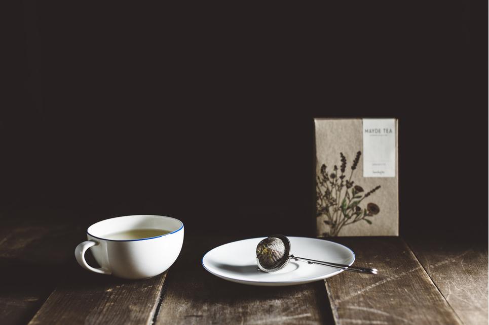 MAYDE TEA   Reducing plastics in business   Read now